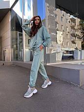 Женский спортивный костюм Dizzy мятного цвета, фото 2
