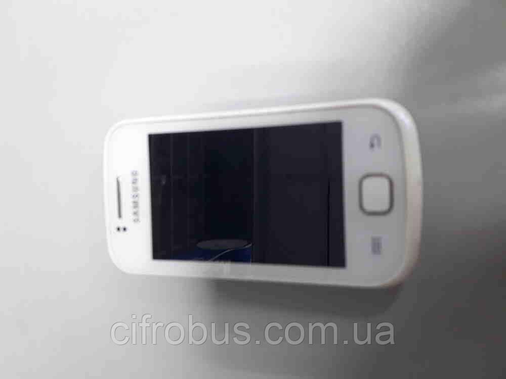 Б/У Samsung Galaxy Gio GT-S5660