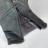 Детские угги сапоги серые для мальчика и девочки, фото 7