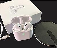 Беспроводные Bluetooth наушники точная копия второго поколения