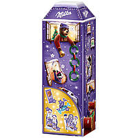 Milka Advent Calendar Башня 229 g