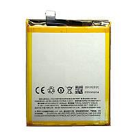Аккумулятор для мобильного телефона Meizu BT42C (M2 Note), 3060 mAh AAA