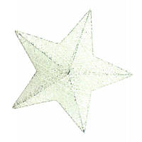 Новорічна зірка, 30см, фото 1