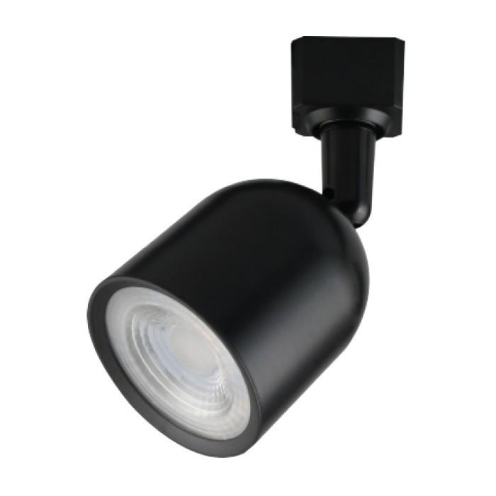 """Світильник трековий LED """"ARIZONA-10"""" 10W 4200 чорний"""