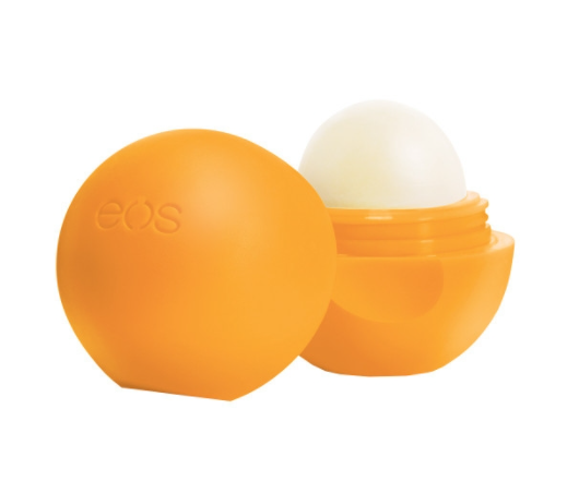 Eos Lip balm - Бальзам для губ - Exotic Mango, 7 г