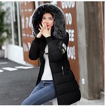 Зимові пальто жіноче, фото 3