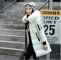 Зимові пальто жіноче, фото 2