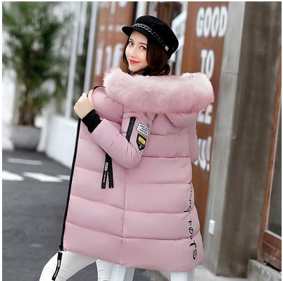 Зимові пальто жіноче