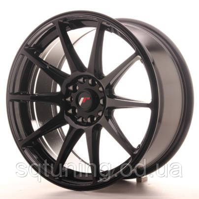 Диски Japan Racing JR11 18x8,5 ET30 4x108/114,3 Glossy B