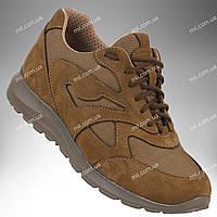 Тактические кроссовки демисезонные / армейская военная обувь SICARIO (койот)