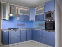 Кухни на заказ недорого. дизайн БЕСПЛАТНО fasoff, фото 1