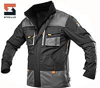"""Куртка """"четыре сезона""""  SteelUZ 4s grey, фото 1"""