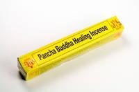 Тибетские Благовония Pancha Buddha Healing Incence/ Пять Будд Исцеляющие