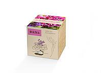 Набор для выращивания Экокубик Фиалка HMD 114-10822162, КОД: 1578666