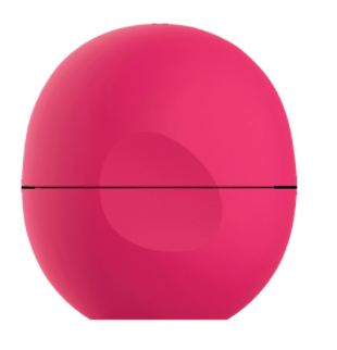 Eos Lip balm Organic - Бальзам для губ - Wildberry, 7 г