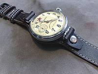 Ремешок АВИАТОР для Командирских часов, фото 1