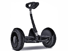 MiniRobot 10.5 inch 36V Чёрный