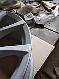 Пескоструйная обработка диск R24, фото 2