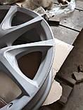 Пескоструйная обработка диск R24, фото 8