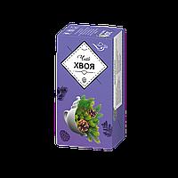Чай травяной Хвоя 20 пак