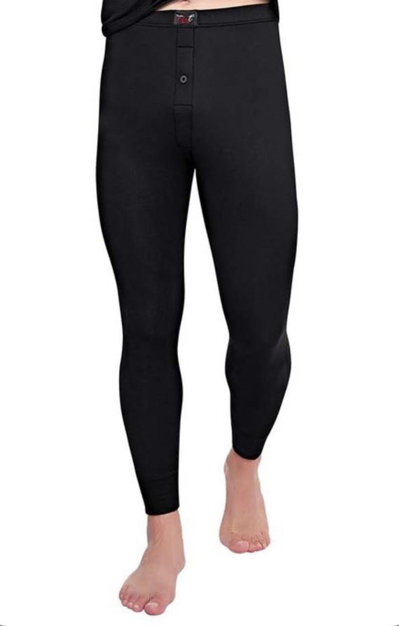 Термобілизна Tutku elit, штани (підштаники, кальсони) чоловічі, S