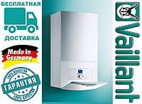 Двухконтурный газовый котел Vaillant atmo TEC plus VUW 20, 24, 28 кВт.