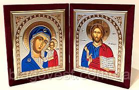 Складення оксамит 15х18 конгрев (Греція кольорова)