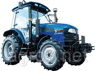 Новое поступление тракторов