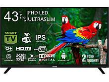 Телевизор Prime Technics 43F10S8FR