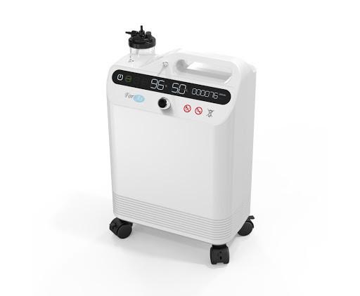 Кислородный концентратор 5 литров OXY500