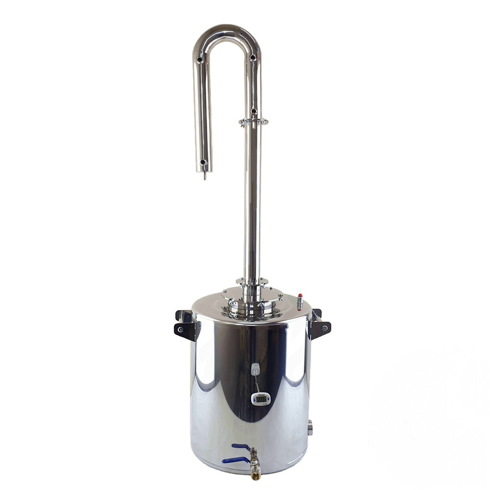 Аппарат Kors Silver Optimal 37 литров