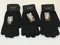 Чоловічі подвійні рукавички ТМ Корона оптом