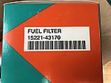 Фильтр топливный Kubota 15221 43170, фото 2