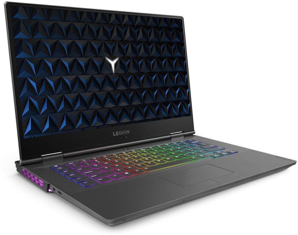 Ноутбук Lenovo Legion Y740-15IRHG (81UH0001US)