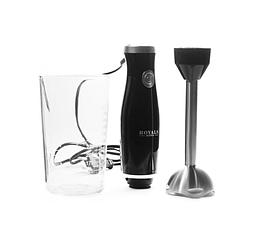 Блендер ручной погружной с чашей Royals Berg RB-3701 500W Черный