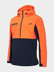 Куртка мужская анорак для сноубординга 4F