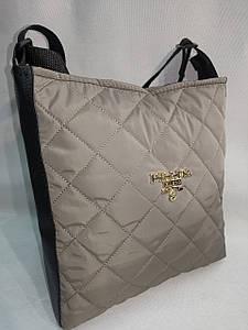 Женская сумка PRADA планшет на плечо/Клатч женский сумка стеганная только ОПТ
