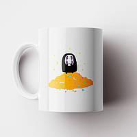 Чашка Унесённые призраками №2. Аниме, фото 1