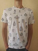 Мужская футболка Tommy Hilfiger Original S M L