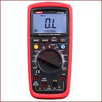 Мультиметр універсальний UNIT UT-139A (made in EC) (MIE0154) оригінал