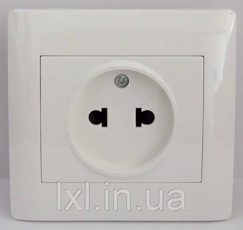 Купить розетки и выключатели OSCAR тм LXL по лучшем ценам в Харькове и  Украине от компании ООО «ВИА ТРЕЙД». a8c2c18c8fc