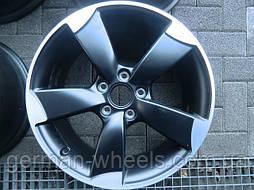 """Диски 18"""" Audi A3"""
