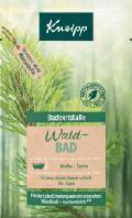 Kneipp Badesalz Waldspaziergang Сіль для ванн Прогулянка в лісі 60 г