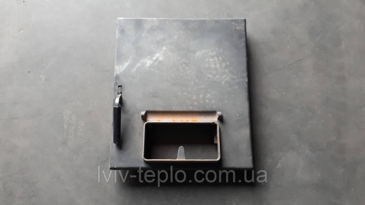 Комплект дверь зольника, Viadrus U22
