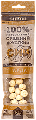 Хрустящий сыр  snEсo™ «Гауда»  (18 грамм)