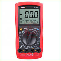 Мультиметр универсальный UNI-T UT-106 (made in UA) (12-1053) оригинал
