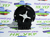 Оригинальный сливной насос помпа на 3 самореза, LEILI модель BPX2-137 35W 0.3A, для стиральной машины, фото 1