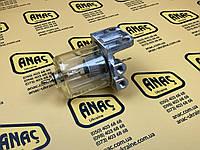 32/925630 Отстойник топлива в сборе на JCB 3CX, 4CX, фото 1