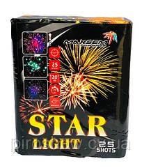 Салют STAR LIGHT 25 выстрелов 20 калибр | GP467 Maxsem
