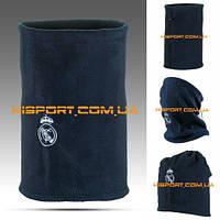 Бафф (горловик) Реал Мадрид темно-синий